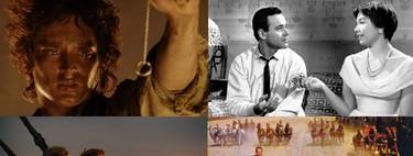 Oscar: todas las películas de la historia ganadoras a Mejor Película