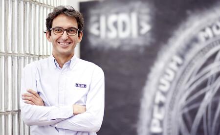 Rodrigo Miranda (ISDI).