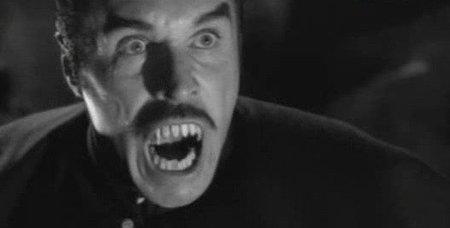 Vampiros de verdad: 'El vampiro sangriento' de Miguel Morayta