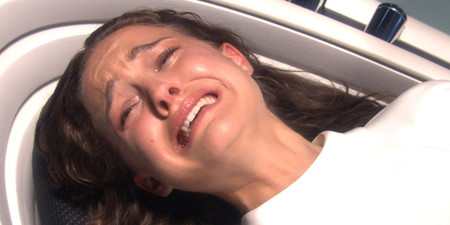 Star Wars Natalie Portman Crying