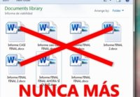 Windows Live Office permitirá agrupar varias versiones de un mismo documento