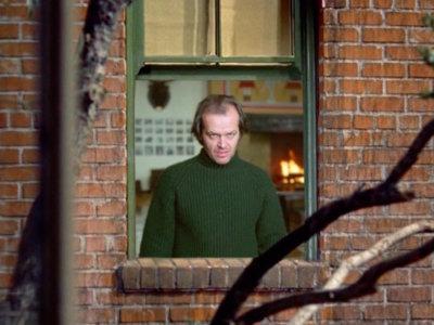 Este desconcertante corto nos muestra qué pasa cuando Hitchcock se encuentra con Kubrick