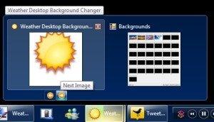 Integración con Windows 7