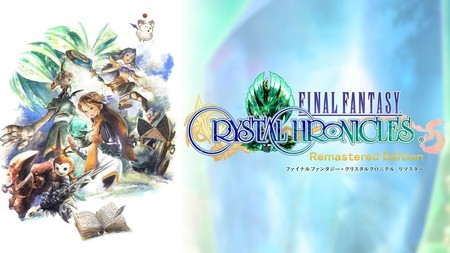 Final Fantasy Crystal Chronicles Remastered Edition y todas sus características más importantes en un nuevo tráiler [TGS 2018]