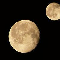 Cómo la Luna influye en la menstruación de las mujeres
