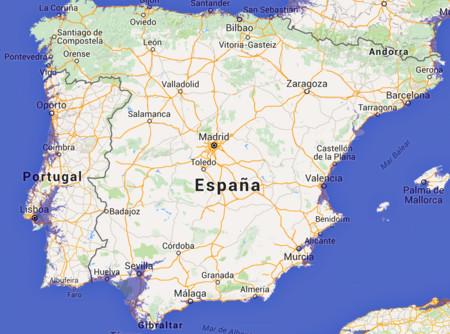 60 Iberia