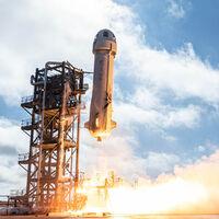 Blue Origin presentó tantos archivos en su demanda contra la NASA y SpaceX que hasta Adobe está ayudando para ordenarlos en PDF