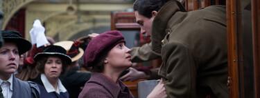 Las mejores películas románticas y de época para ver esta Navidad cuando tengas ganas de volver a los clásicos