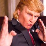Johnny Depp es Donald Trump en este desternillante biopic apadrinado por Adam McKay