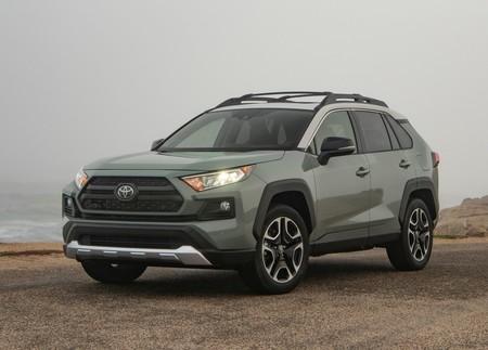 Toyota Rav4 2019 12