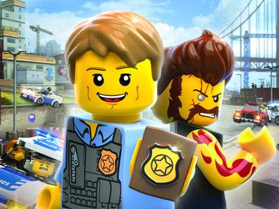 LEGO City Undercover: Chase reabre el caso en consolas y PC el 7 de abril con modo cooperativo  incluido