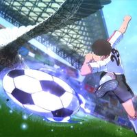 Captain Tsubasa: Rise of New Champions dedica su nuevo gameplay de 25 minutazos al modo Episode New Hero