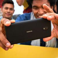 Nokia 1 Plus llega a México: el Nokia más económico mantiene su limitado hardware (con Android Go) y también su ajustado precio