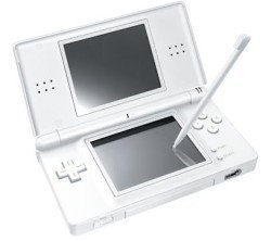 Cinco millones de Nintendo DS vendidas en Europa