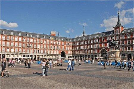 El ICO financiará 286 millones de la deuda del Ayuntamiento de Madrid