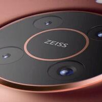 Así son las cámaras cuadruples de los nuevos Nokia X10 y X20 con lentes firmadas por Zeiss Optics