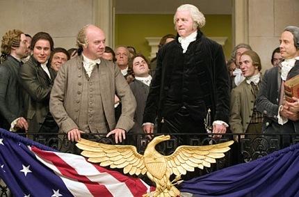 Canal+ emite un maratón de John Adams