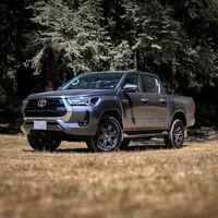 La indestructible Toyota Hilux supera las 150,000 unidades vendidas en México