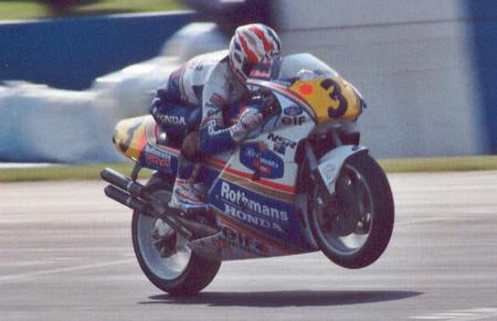 Mick Doohan 500cc 1991