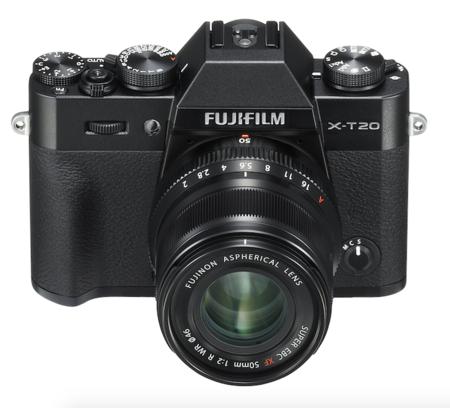 Fujifilm X T20 1
