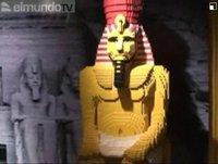 El Museo Egipcio de El Cairo y Lego para niños