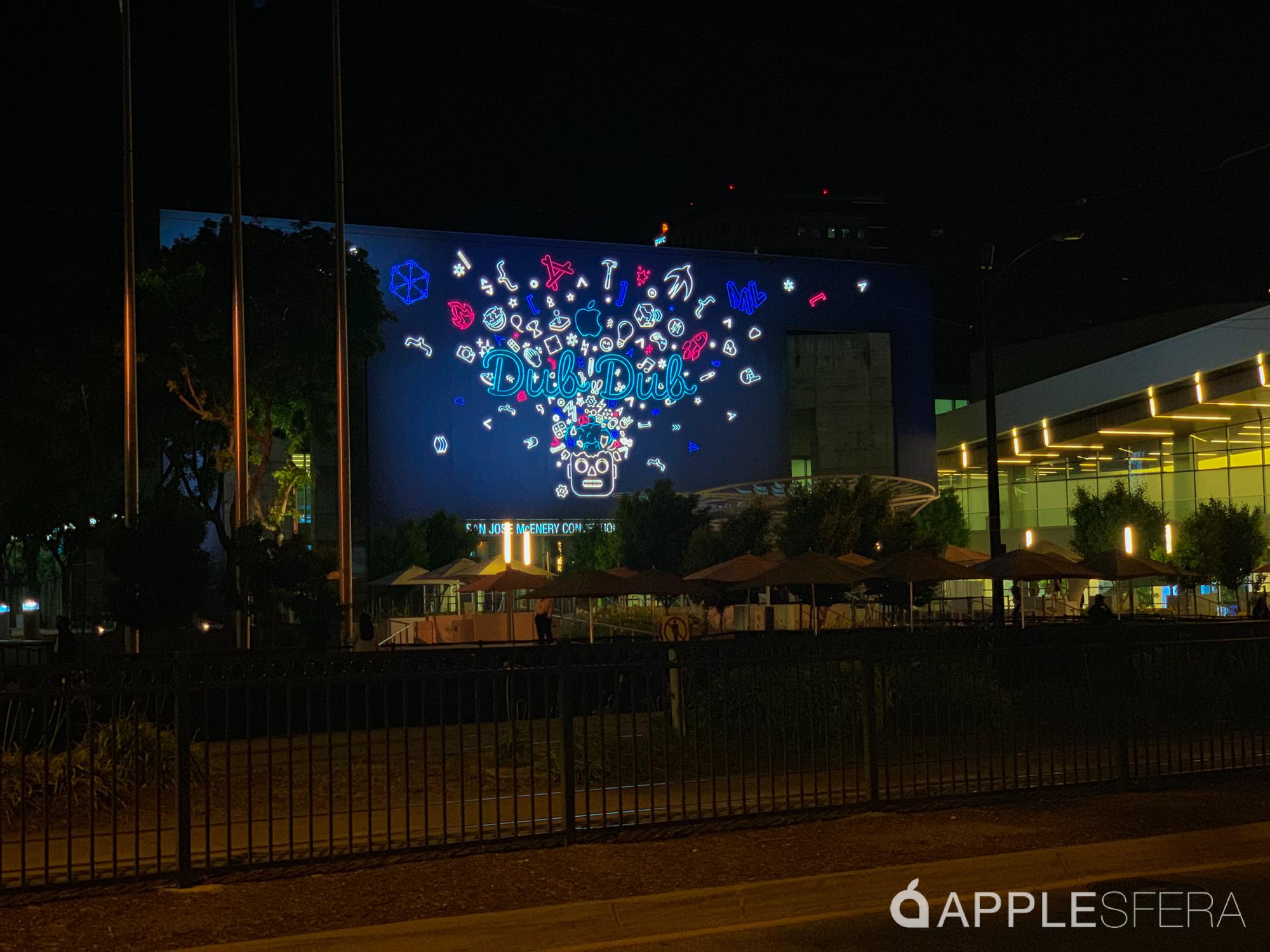 Foto de WWDC19 McEnery Center (34/35)