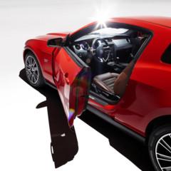 Foto 55 de 101 de la galería 2010-ford-mustang en Motorpasión