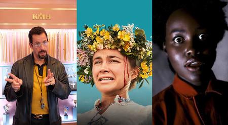 Las olvidadas de los Óscar 2020: 17 películas que merecían alguna nominación de la Academia