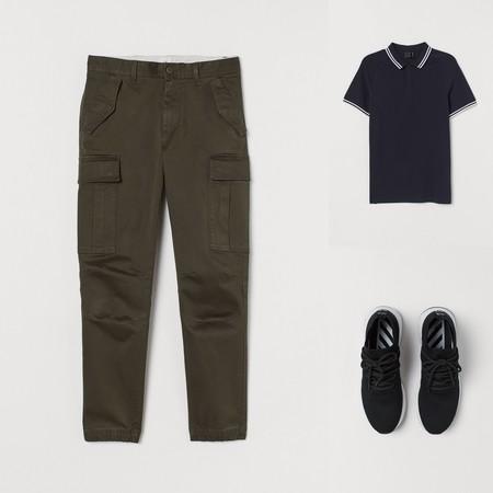 Tres Formas De Lucir Los Pantalones Cargo Y Llevar Todo Contigo Esta Temporada