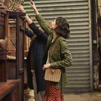 Mid Season Sales en La Redoute: cuatro chaquetas de entretiempo con descuento de hasta el 50%
