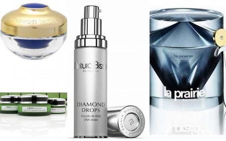 ¿Qué diferencia la cosmética de lujo de la cosmética mass market?