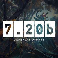 La versión B de la Actualización 7.20 llega a Dota 2 un día después para ajustar a los héroes más fuertes