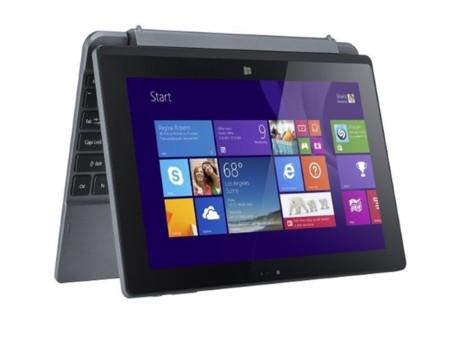 Acer lanza un convertible de 10 pulgadas con Windows 8.1 por sólo 200 dólares