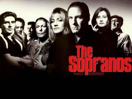 San Valentín: regala una serie de televisión: Los Sopranos