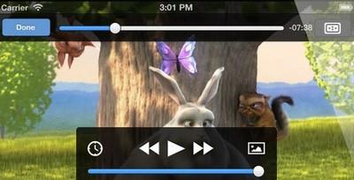 VideoLAN actualiza su reproductor VLC  con soporte para 4K y mejoras en el motor de audio