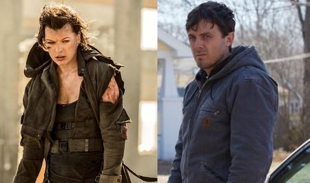 Estrenos de cine | 3 de febrero | Resident Evil y Melanie frente al mar