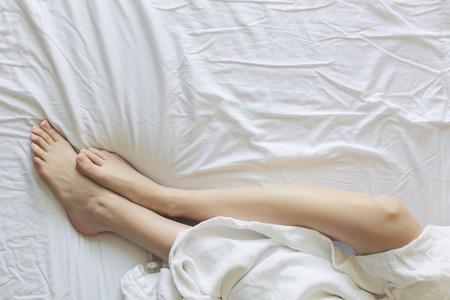 Bed Bedroom Blanket 545015