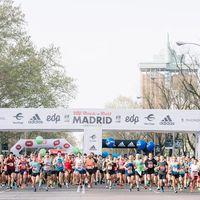 La maratón de Madrid cambia de fecha: estos son las nuevas fechas y horarios de las carreras