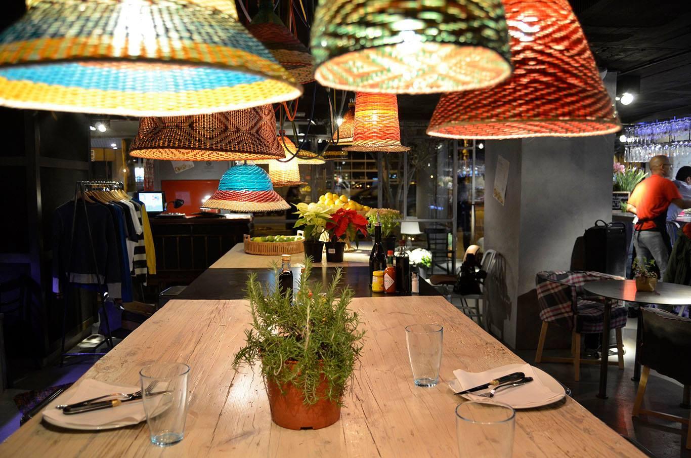 Foto de Restaurante Labarra (4/14)