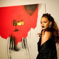 Este viernes es el Anti-Black-Friday, porque... lo vas a celebrar con Rihanna, ¿no?