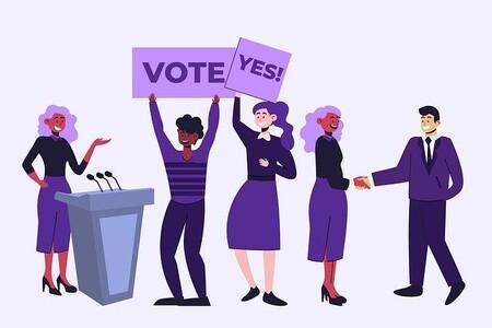 La verdadera base psicológica del voto electoral no son las convicciones sino la identidad de grupo