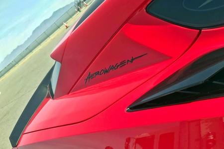 Callaway Corvette Aerowagon 6