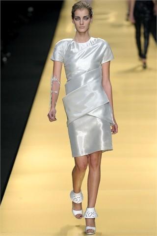 Foto de Karl Lagerfeld en la Semana de la Moda de París Primavera-Verano 2009 (28/32)