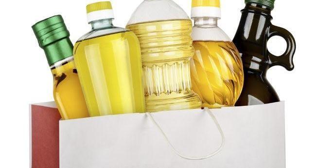 Los Distintos Tipos De Aceites Sus Nutrientes Y Propiedades