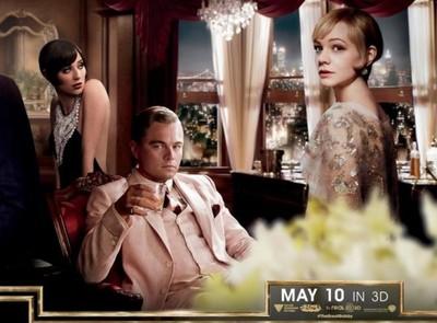 Estrenos de cine   17 de mayo   Llega el Gatsby de Baz Luhrmann entre brujas y tiburones