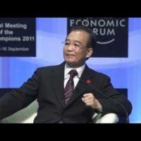 El chantaje chino como estrategia de ayuda entre 'amigos'