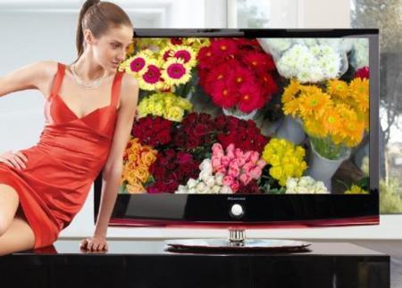 LG Scarlet LH70 mejora las prestaciones de la gama de televisores