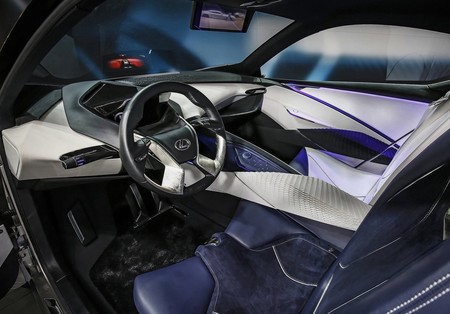 Lexus Lf Sa Concept 2015 1600 12