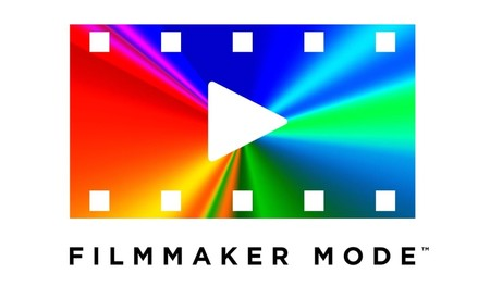 uhd filmmaker mode