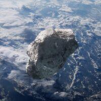 Estos investigadores proponen que fue los restos de un cometa y no un asteroide lo que acabó con los dinosaurios
